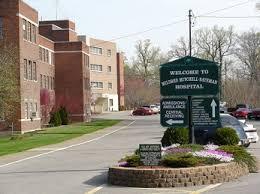 bateman hospital
