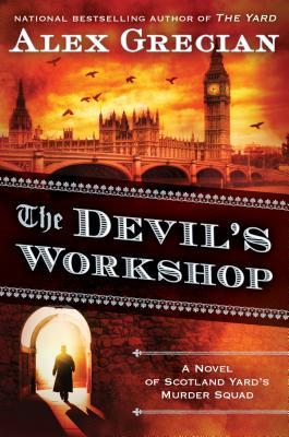 devils workshop